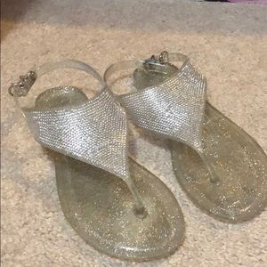 Other - Jelly sandals